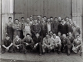 c1950 Rural workers at Arcadia Field Day