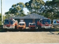 Arcadia Rural Fire Service Station 2000