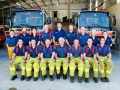 Arcadia Rural Fire Service 2012