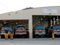 Arcadia Rural Fire Service station 2012