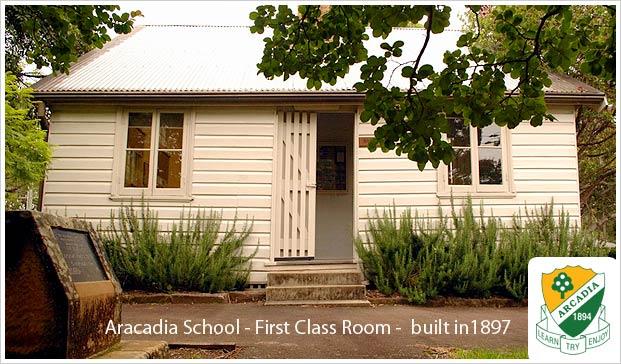 Arcadia School